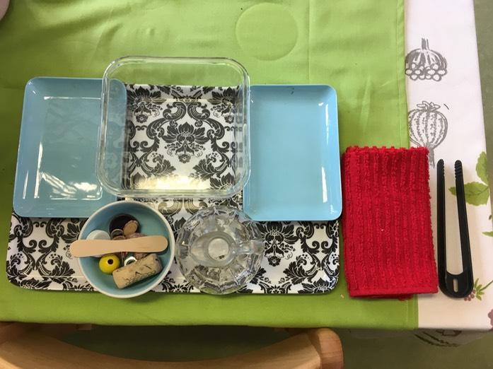 Spiksplinternieuw Drijven en zinken | Montessoriwerkjes | L.v.B. VO-22
